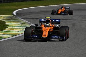 McLaren czeka na 2022 rok