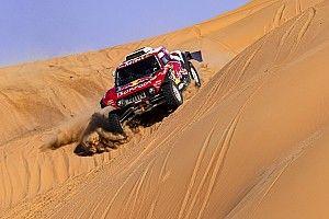 Sainz: O wygraną powalczą Toyota i Mini
