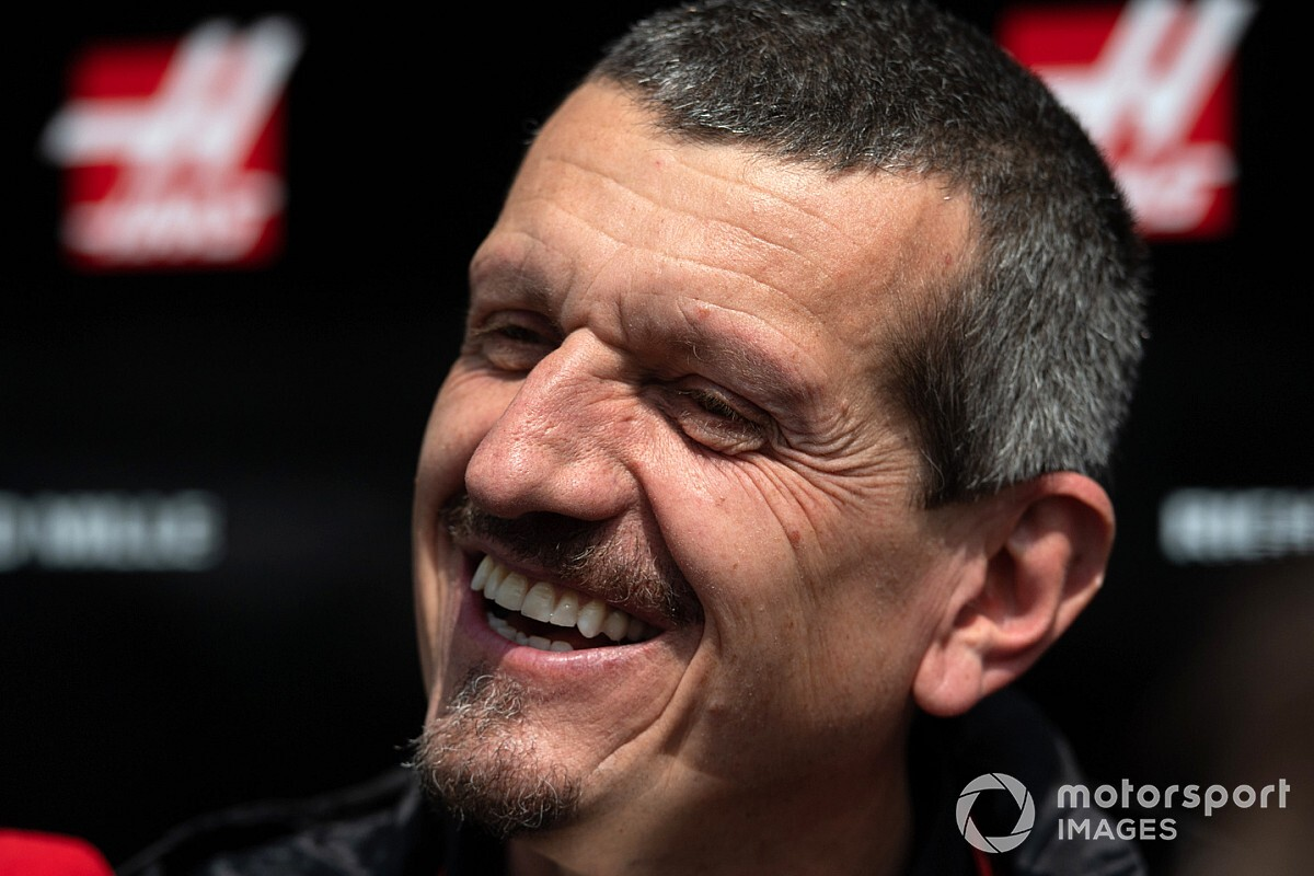 Steiner optimistisch over voortbestaan Haas F1 Team