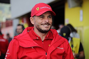 Racing Life after F1: Giancarlo Fisichella
