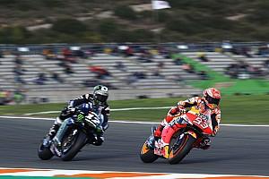En vivo: Gran Premio de Valencia de MotoGP