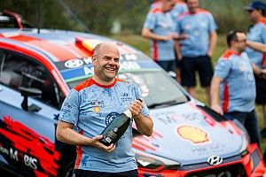 WRC: Hyundai Motorsport, la forza di chi non lascia nulla al caso