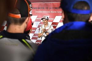 Rivales y amigos de Lorenzo se deshacen en elogios tras su retirada