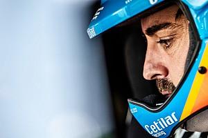 Cetilar Racing sponsor di Fernando Alonso alla Dakar 2020