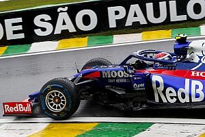 【動画】2019年F1第19戦ブラジルGPフリー走行1回目ハイライト