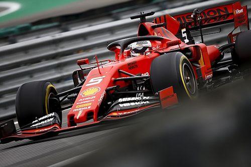 Formel 1 Brasilien 2019: Hat Ferrari am Freitag nur geblufft?