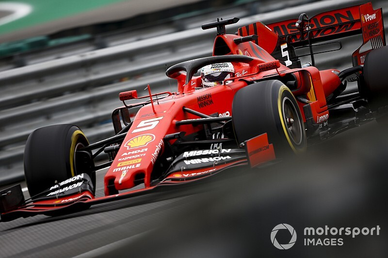 Why Ferrari is back in business in Brazil