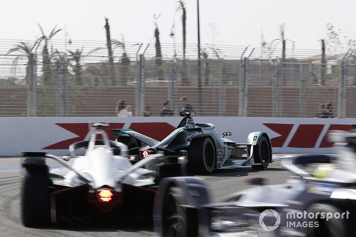 A Formula E szeptember után nem fog versenyezni, és inkább a 2020-2021-es szezonra fókuszálnak
