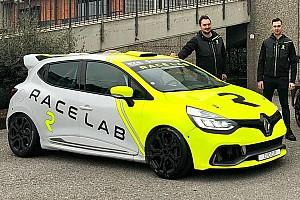 Race Lab fa il suo ingresso in Clio Cup Italia nel 2020