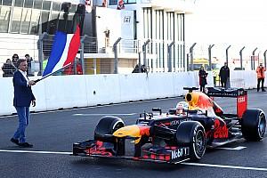 Oficial: cancelado el Gran Premio de Holanda de F1 en 2020