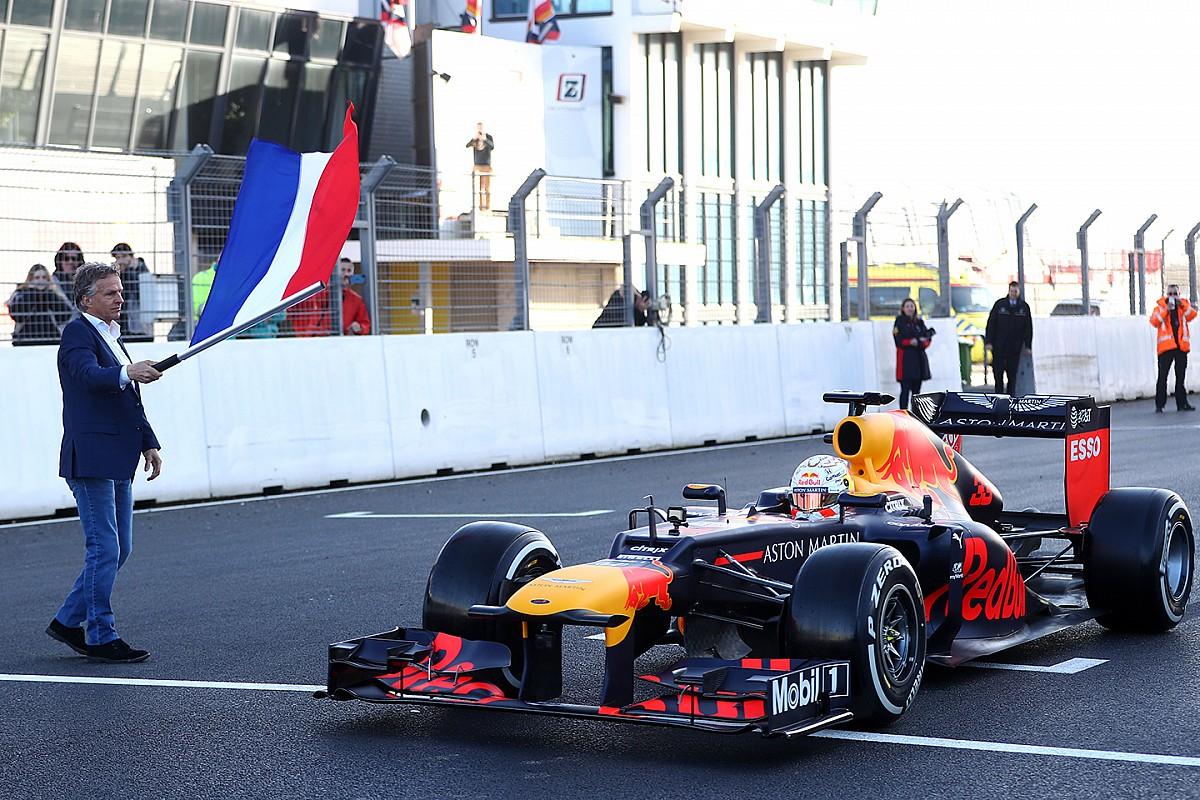 """""""復活の""""F1オランダGP、2020年の開催中止が正式決定"""