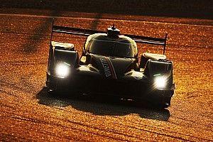 Le Mans: la Ginetta-LNT rinuncia ufficialmente alla 24h