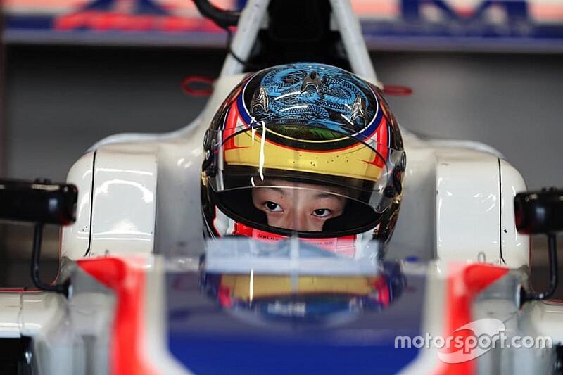 AKM Motorsport by Antonelli prende Han Chenyu per la F4 tricolore