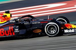 Red Bull et Honda visent une saison sans pénalité moteur