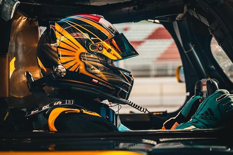 Fedyna testerem High Class Racing