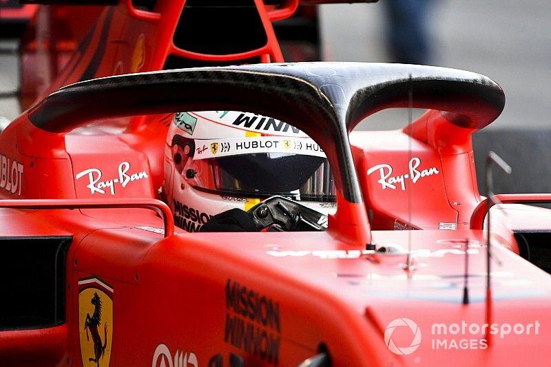 Ferrari pedirá explicações à FIA sobre sistema de direção da Mercedes