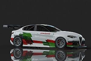 "Cerruti esclusiva: ""Alfa Romeo ETCR spaziale, arriva a primavera"""