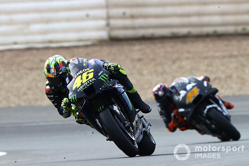 In beeld: De laatste MotoGP-testdagen van 2019