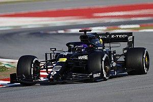 Overzicht: Deze coureurs komen op de tweede F1-testdag in actie
