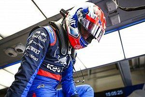 Resmi: Toro Rosso 2020'de Gasly ve Kvyat'la devam edecek!