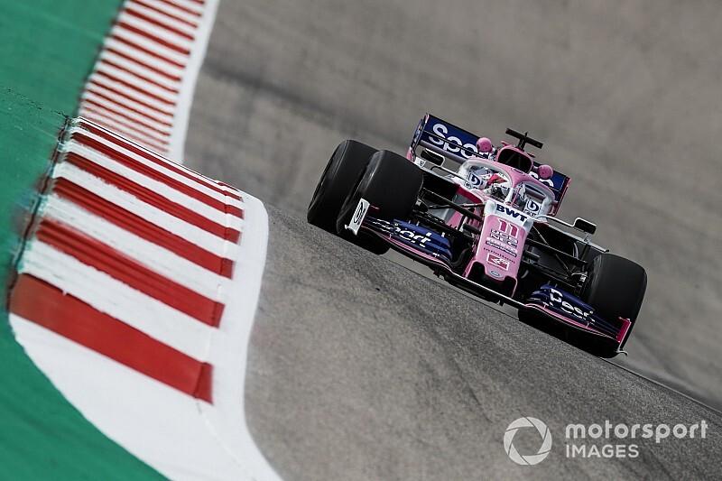 F1-rijders ongerust over 'onaanvaardbare' hobbels in COTA