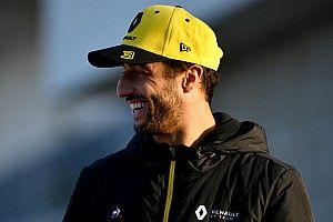 W Red Bullu nie ma miejsca dla Ricciardo