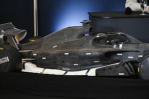 Pirelli: Az F1 nem lesz lassabb 2021-től, mint az F2