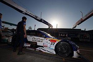37号車KeePer LC500の平川&キャシディ、逆転王座へ「絶対に諦めない」
