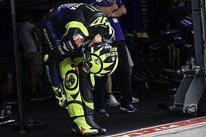 Rossi supera su sequía más prolongada sin ganar