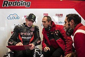 """Redding: """"Test positivo su pista non favorevole alla Ducati"""""""