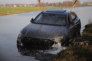 Ez az Audi RS Q8-as elment horgászni