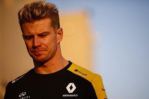 Nico Hülkenberg bestätigt Karriereende in der Formel 1