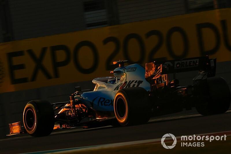 Williams, Haas ve Alfa Romeo'yla yarışmayı hedefliyor