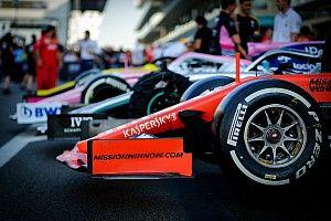 Dania niechętna Formule 1