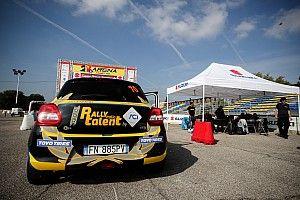 Aci Rally Italia Talent 2020: un weekend di selezioni in Toscana