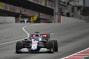 Russell domina el GP de Azerbaiyán virtual; Leclerc, pincha