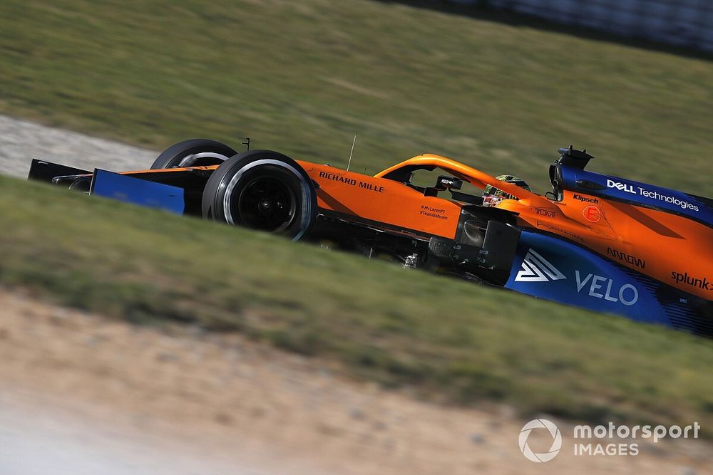 McLaren: in arrivo un prestito dalla Bahrain National Bank?