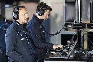 Paffett returns to DTM as Mercedes names full line-up