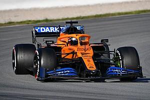 McLaren F1 mag chassis aanpassen voor nieuwe Mercedes-motor