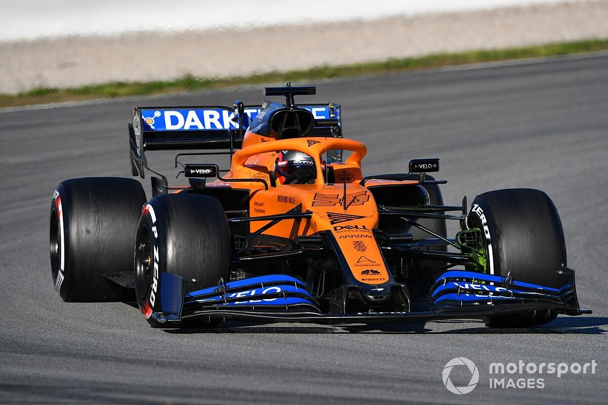 McLaren recibe el visto bueno para usar motores Mercedes en 2021