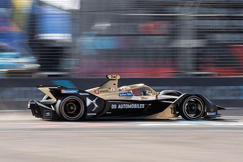 Da Costa szerezte meg a pole-t Marokkóban a BMW és a Porsche előtt