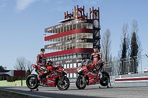 Ducati gotowe na WSBK 2020