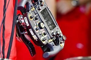 Ferrari reduce al mínimo el número de trabajadores en sus fábricas