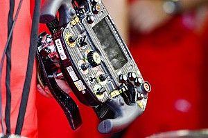 Ferrari: ridotta al minimo la presenza nel Reparto Corse