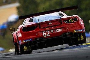 Poker d'assi per la Ferrari di Risi alla 24h di Daytona
