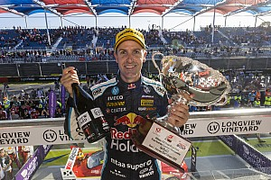 Whincup explains retirement delay