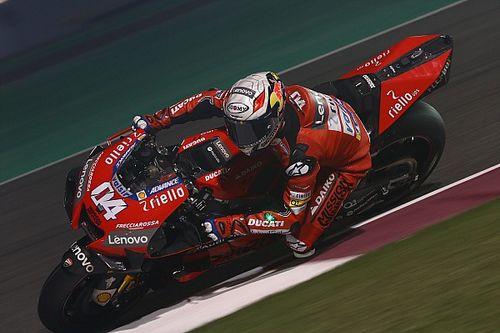 Rozmowy Dovizioso z Ducati w martwym punkcie