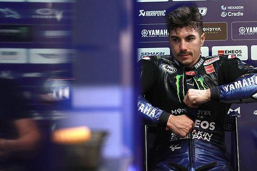 Vinales Akui Berat Hadapi Tes Pramusim MotoGP