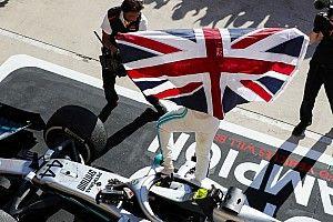 GALERÍA: dónde y cuándo Hamilton logró los 6 campeonatos