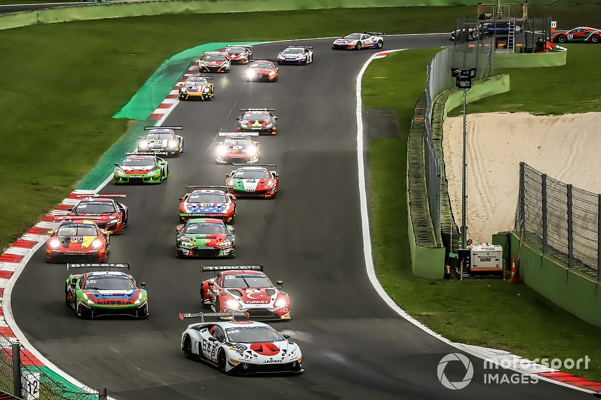 FIA Motorsport Games postponed until 2021